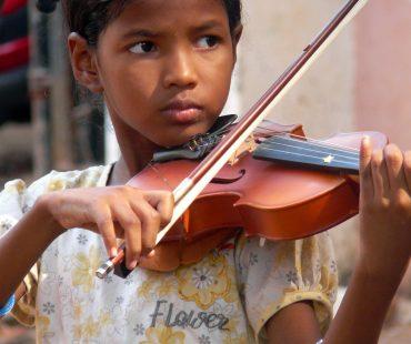 Anita (Violin)