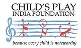 Child's Play (India) Foundation