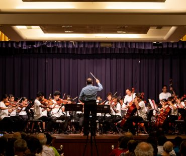 Child's play 10th Anniversary monsoon concert